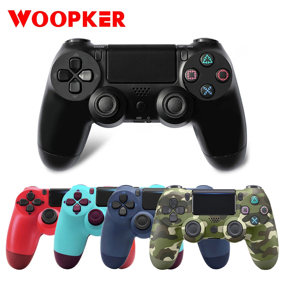 Bluetooth Controller Game Pad
