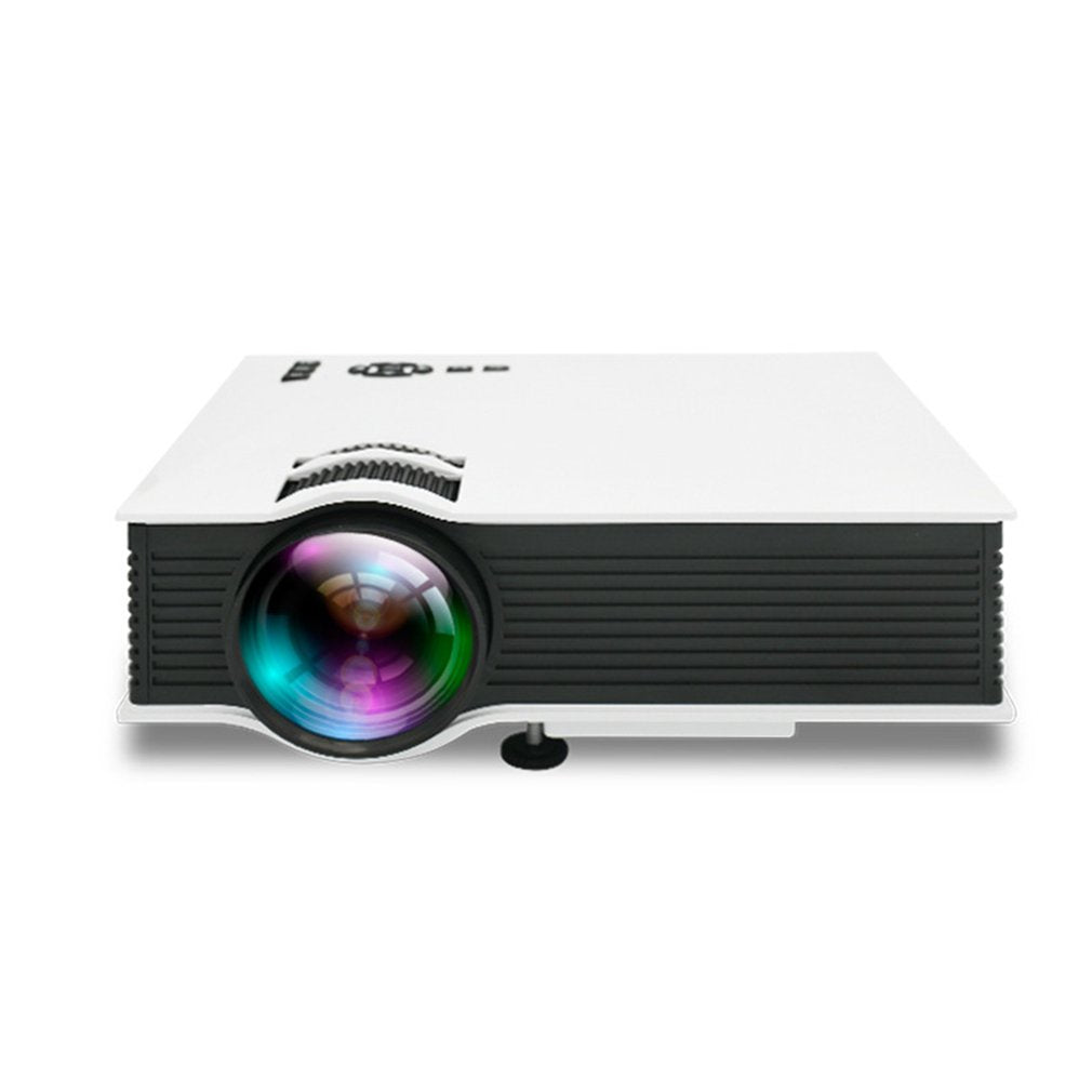 UC40+ Multimedia Projector