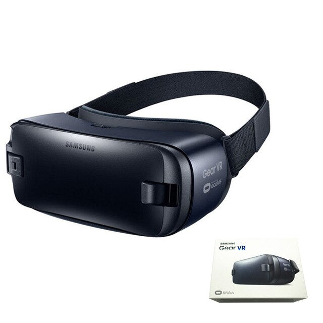 4.0 3D Glasses VR 3D Box
