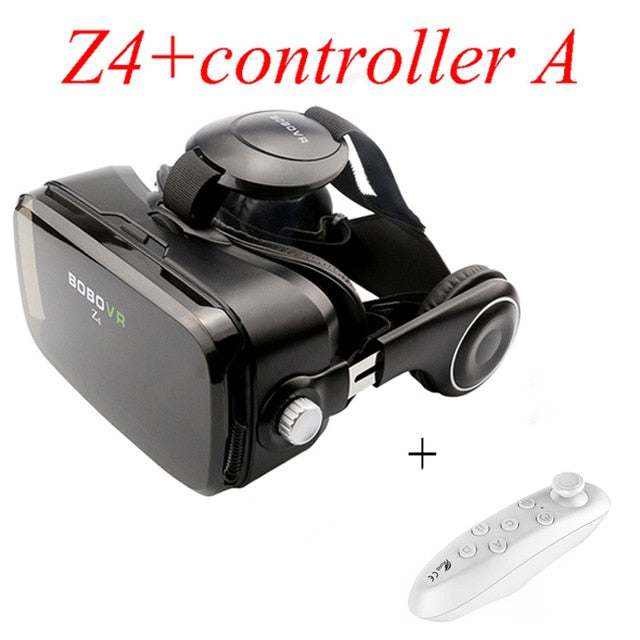 Z4 3D  Virtual Reality VR Glasses