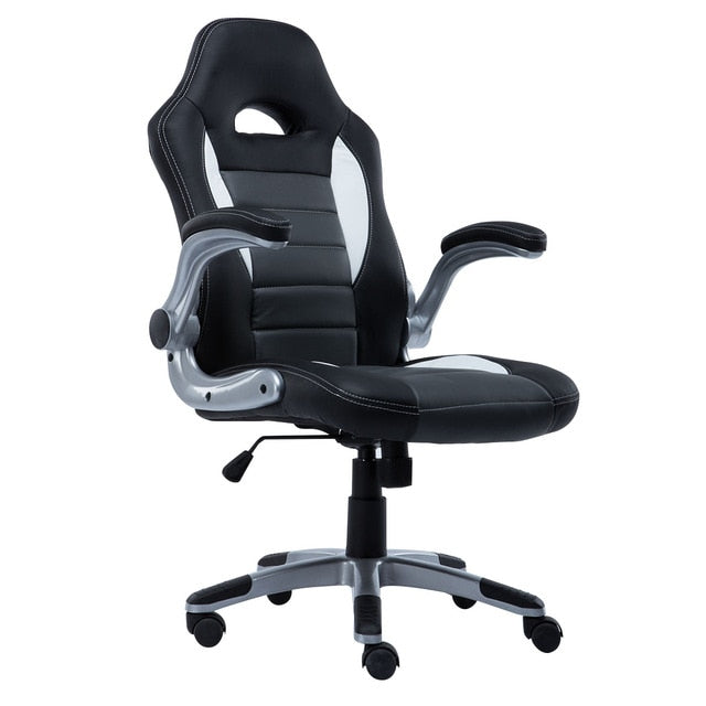 Synthetic Leather Gaming Chair