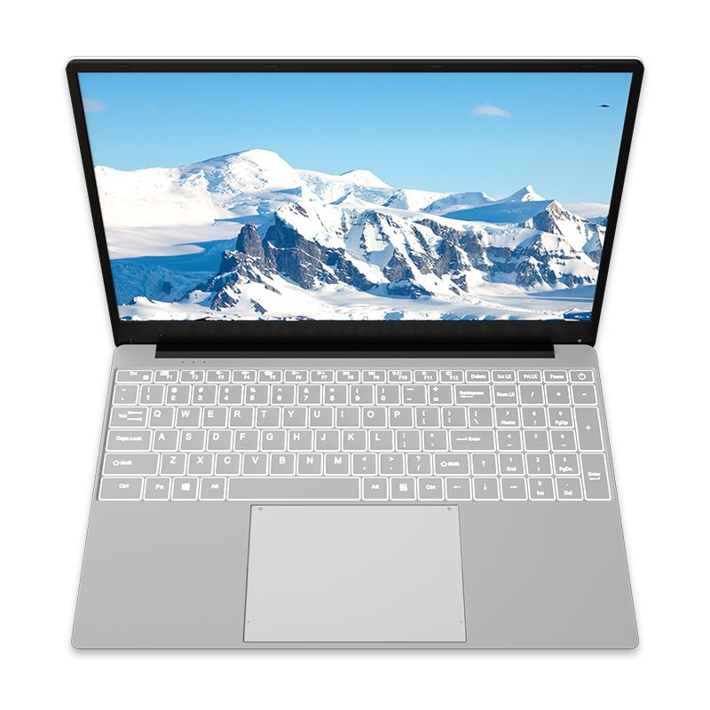 X9 Laptop 15.6 inch IPS Display