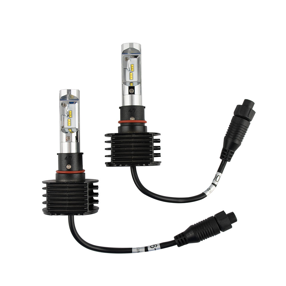 NightViszon Elite Series 9007 LED Headlight Conversion Kit Feature Image