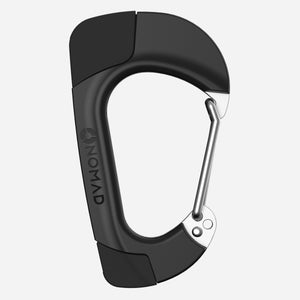 Nomad - Carabiner Cable