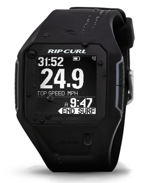 Rip Curl - Search GPS Watch - Black