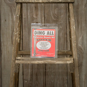Ding All - Super Repair Kit - Poly