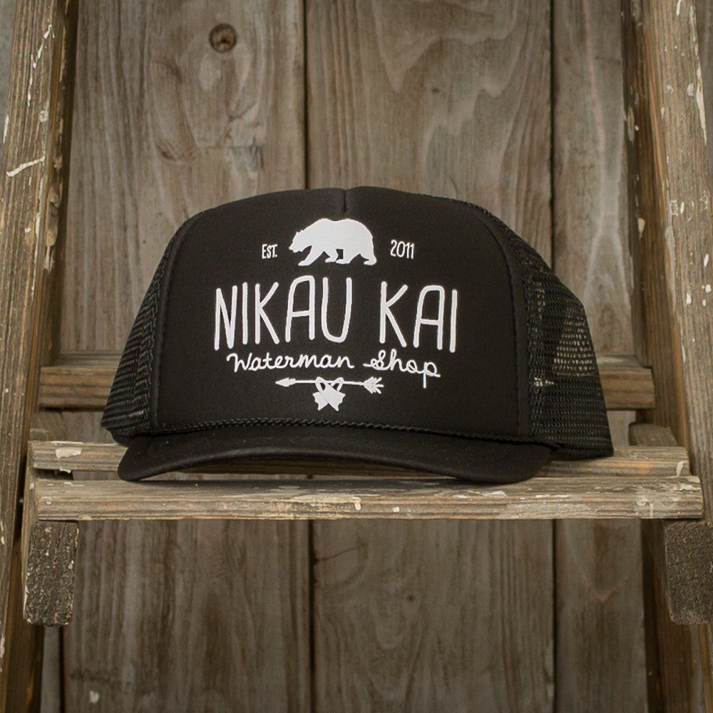 Nikau Kai - Cali Made - Trucker Grom