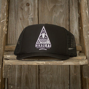 Nikau Kai - Safe Harbor - Trucker Grom