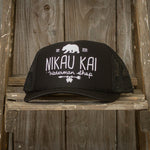 Nikau Kai - Cali Made -  Trucker Toddler