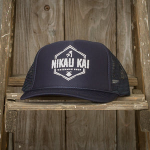 Nikau Kai - North Side - Trucker