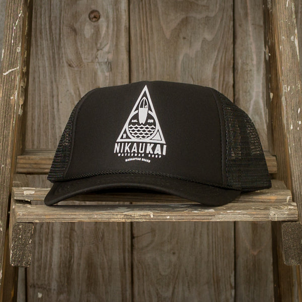 Nikau Kai - Safe Harbor - Trucker