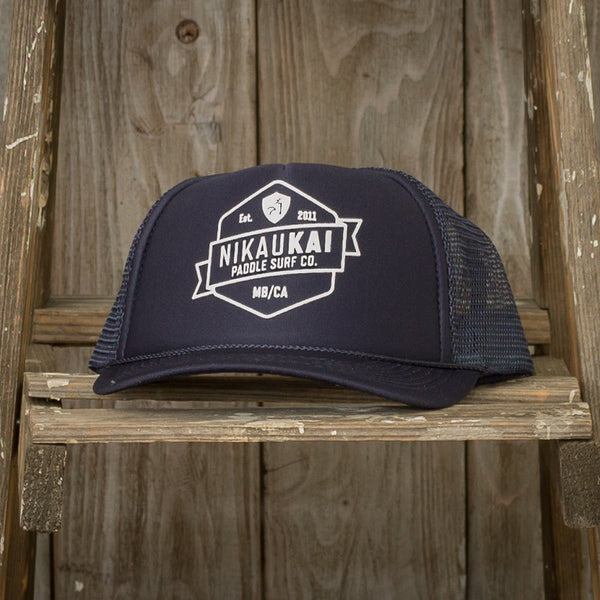 Nikau Kai - High Tide - Trucker