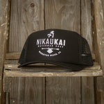 Nikau Kai - Arrow - Trucker