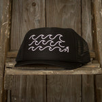 Wave Form - Trucker