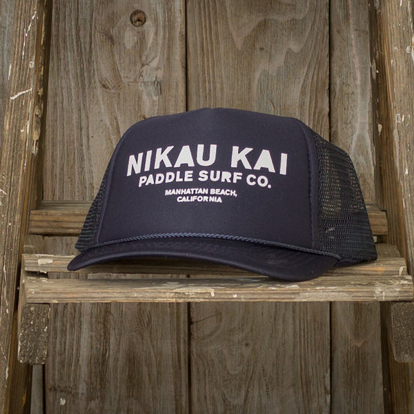 Nikau Kai - Paddle Surf Co. - Trucker