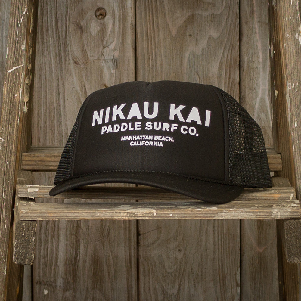 Paddle Surf Co. - Trucker