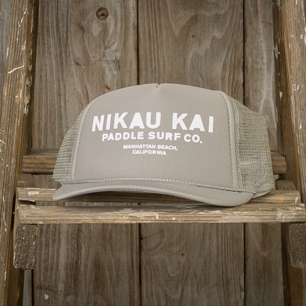 Paddle Surf Co. Trucker