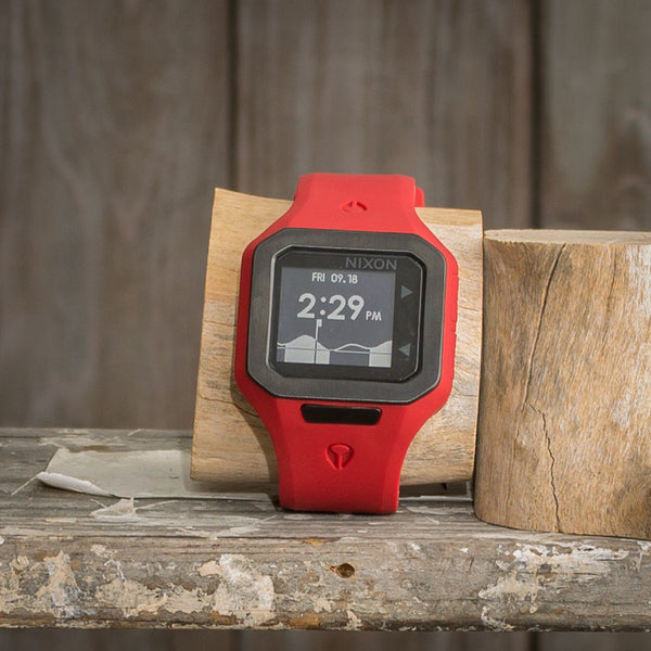 Nixon - Supertide - Red