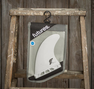 Futures - F6 Thermotech Fins