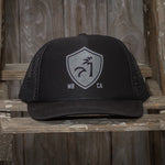 Nikau Kai - NK x MB Shield - Trucker