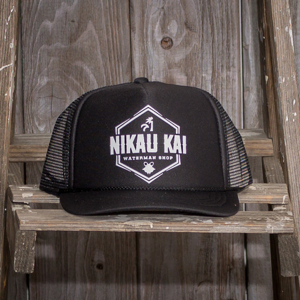 Nikau Kai - North Side - Trucker Grom