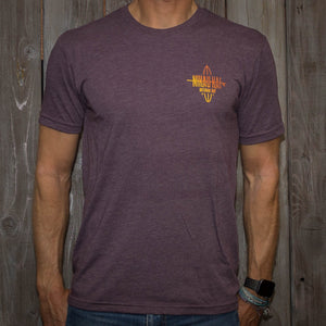 Tequila Sunset Tee
