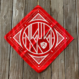 Off Shore Bandana - Red