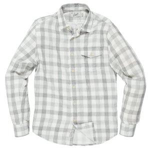 Grayers - Durham Double Cloth Shirt