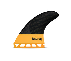 Futures - EA Blackstix V2