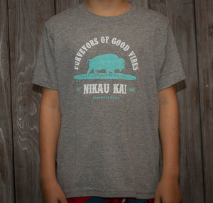 Catalina Surf Club Tee - Grom
