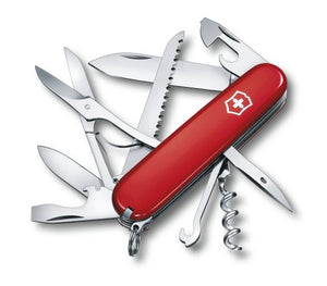 Victorinox - Huntsman Red Blister