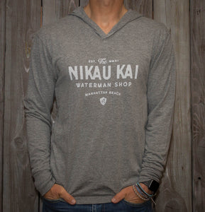 Nikau Kai - One and Only L/S Tee