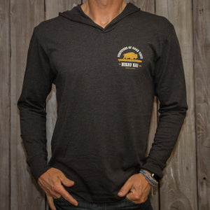 Nikau Kai - Catalina Surf Club L/S Tee