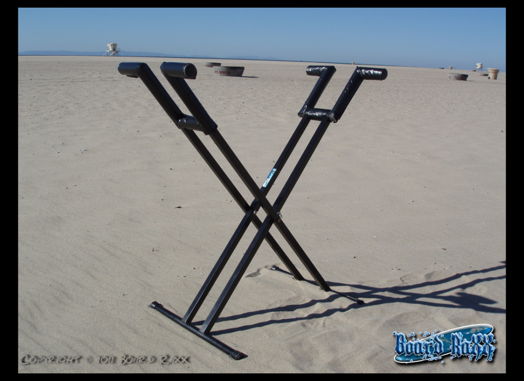 Board Raxx SUP Foldable Stand