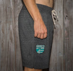 Ground Swell - Lounge Shorts