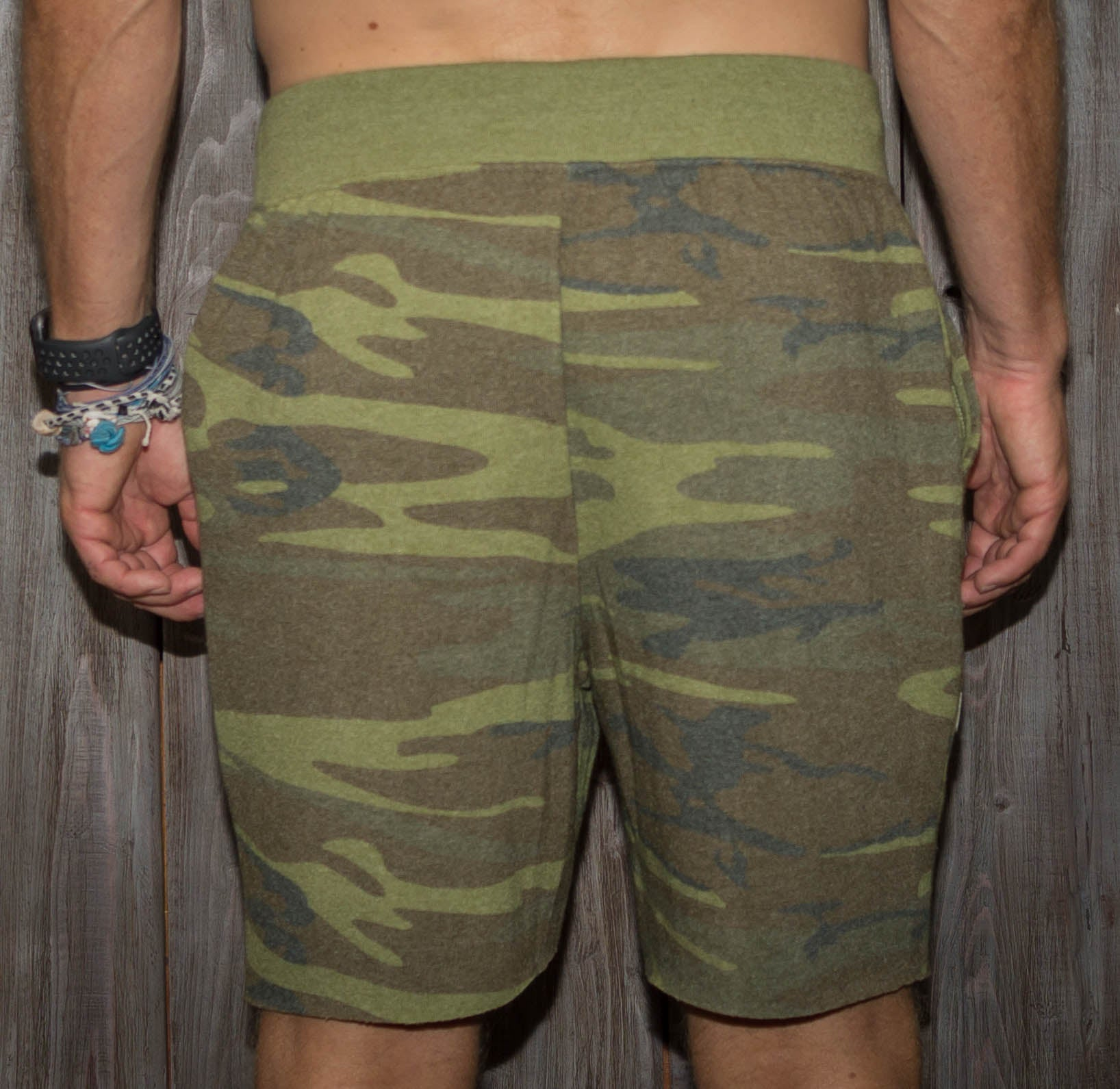 Live Local - Lounge Shorts