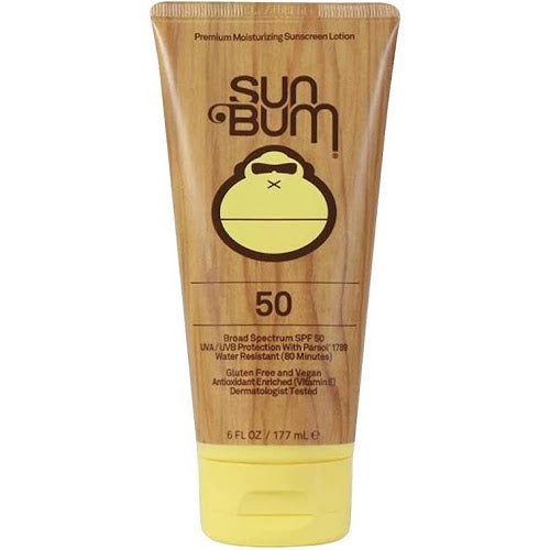 Sun Bum - Lotion 3oz.