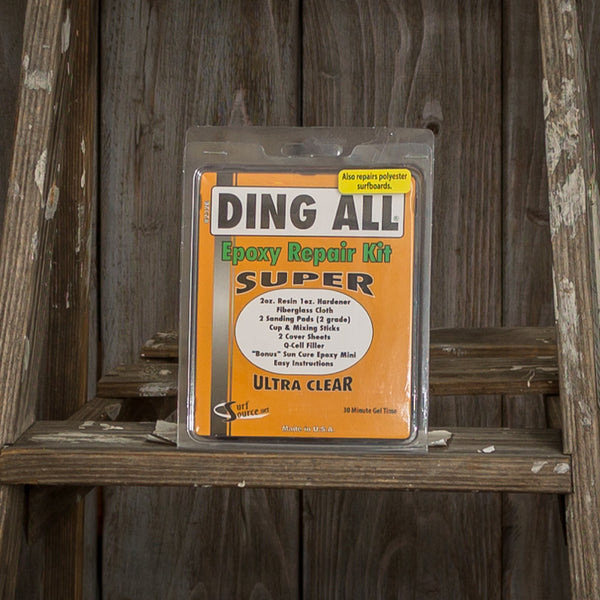 Ding All - Super Repair Kit - Epoxy