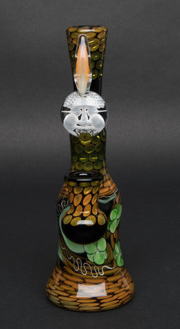 BLUEGRASS MAN / DELONG / DONROB #89 SMOKIN BUDDHA MINI TUBE