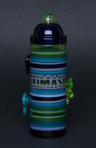SKI MASK / GRADE A GLASSWORX UV ENCALMO SPRAYCAN