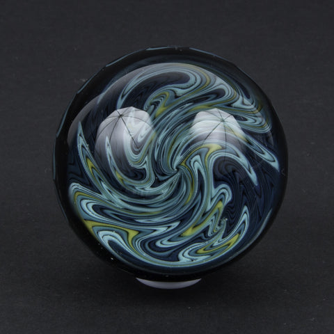 CHRIS ROESINGER marble
