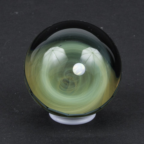 KOREY GLASS MARBLE 1