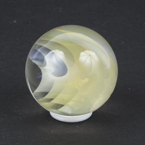MNP GLASS MARBLE (SMALL)