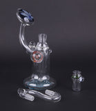 COLD DRINK BUBBLER WITH JERRY KELLY COIN