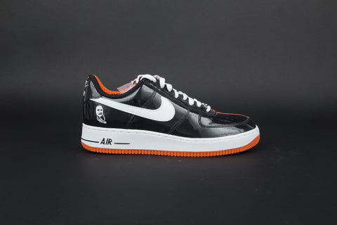 AIR FORCE ONE HALLOWEEN