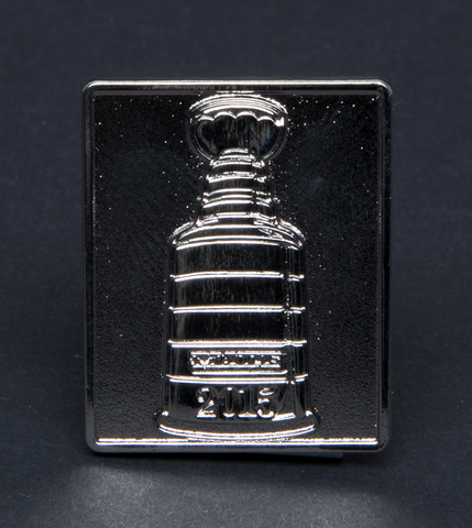 MADE 2015 CUP PIN