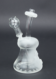 CHAD G SMALL MEDITATION BUBBLER
