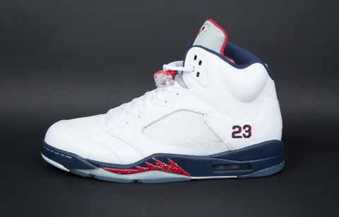 JORDAN 5 INDEPENDENCE DAY