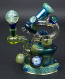 GATESON / ERIK ANDERS UV MICROSCOPE RECYCLER