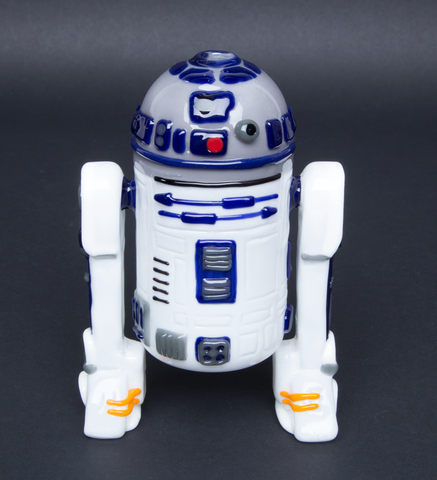 SWANNY R2D2